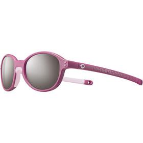 Julbo Frisbee Spectron 3 Solbriller Børn, pink/violet